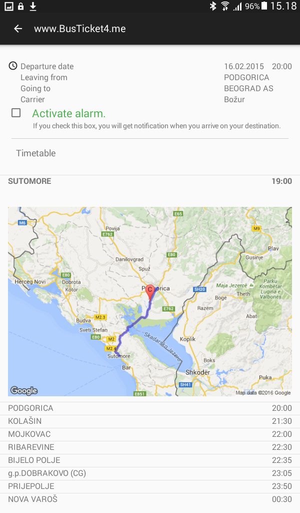 app track my trip