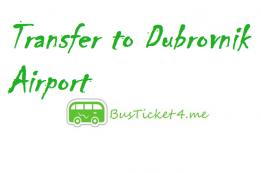 Aeroporti i Dubrovnikut