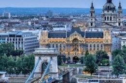 Budimpešta: Grad star dva milenija prepoznatljivih umjetničkih stilova