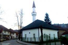 Gradska džamija u Bijelom Polju