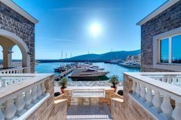 Luštica Bay: Najveća turistička investicija u Crnoj Gori