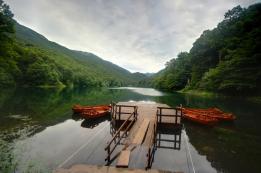 Parco nazionale Biogradska gora