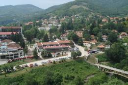 Prolom Banja - Najlekovitije mesto u Srbiji