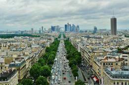 Просветитељство Париза: Импресионисти, Кроасани и Мулен руж