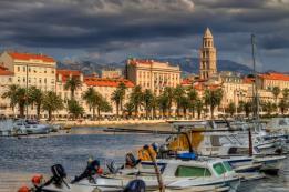Putopis: Split - Kotor, drevno iskustvo
