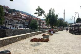 Qyteti Muze - PRIZRENI