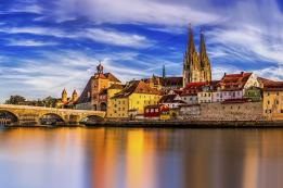 REGENSBURG - dream destination