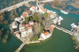 Virpazar: The most important port on Lake Skadar