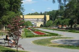 Vrnjačka Banja – Najveća i najznačajnija banja u Srbiji
