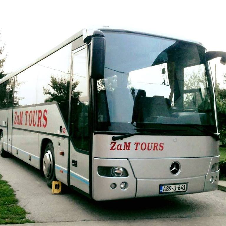 Mne Tours