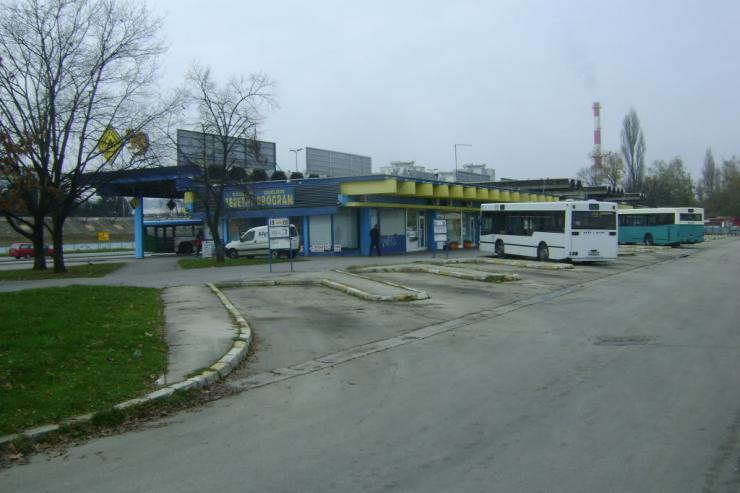 Autobusni Kolodvor Karlovac Vozni Red Polasci I Dolasci Karlovac