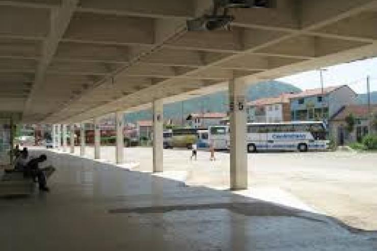 Autobusni Kolodvor Mostar Vozni Red Polasci I Dolasci Mostar