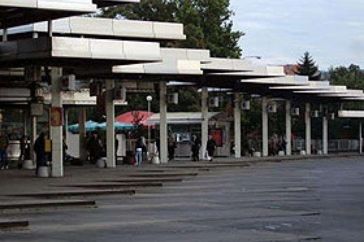Autobuska Stanica Nis Red Voznje Polasci I Dolasci Nis