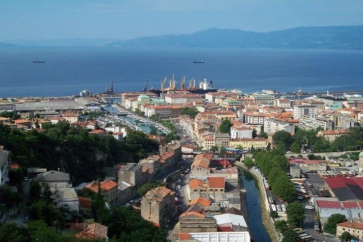 Autobusni Kolodvor Rijeka Vozni Red Polasci I Dolasci Rijeka
