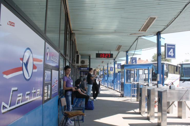 Autobuska Stanica Smederevo Red Voznje Polasci I Dolasci Smederevo