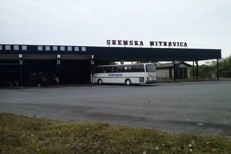 Autobuska Stanica Sremska Mitrovica Red Voznje Polasci I Dolasci Sremska Mitrovica