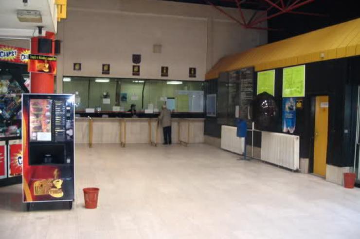 Autobuska stanica Subotica