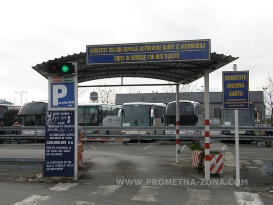 Bus Station Zagreb Timetable Departures And Arrivals Zagreb